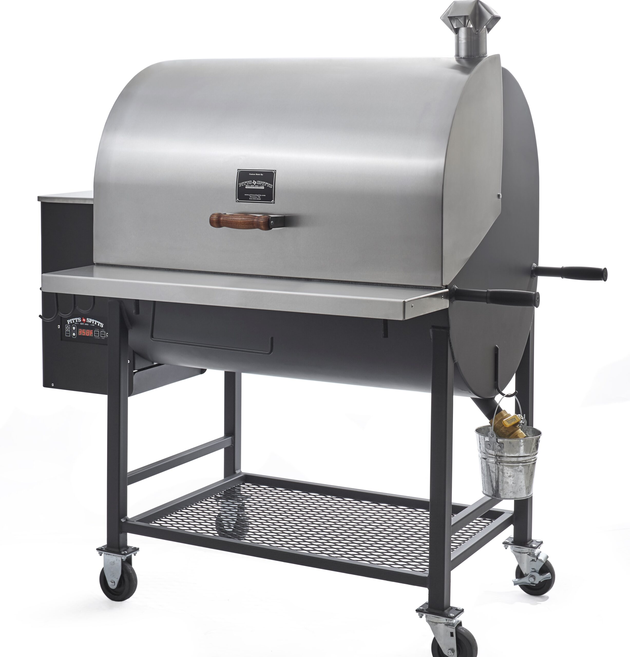 Extra-Large-Grill